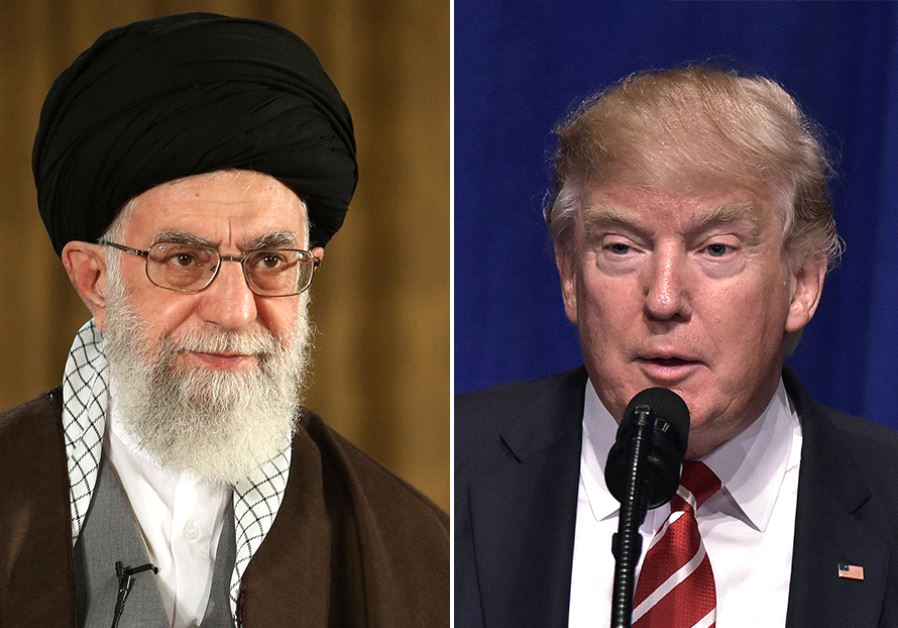 An Indecisive Conflict: The State of US-Iran Relations