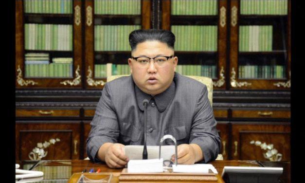 Warmongering Over Korea