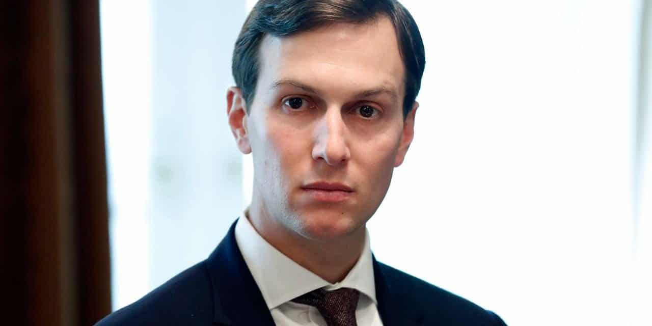 TrumpWatch, Day 252: Kushner Did Not Disclose Personal E-Mail Account to Senate Committee