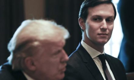 TrumpWatch, Day 235: Some Trump Lawyers Wanted Kushner to Resign over Russia Inquiry