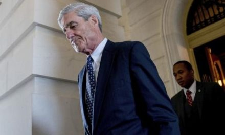 TrumpWatch, Day 224: Trump's Lawyers Have Met Mueller in Russia Investigation