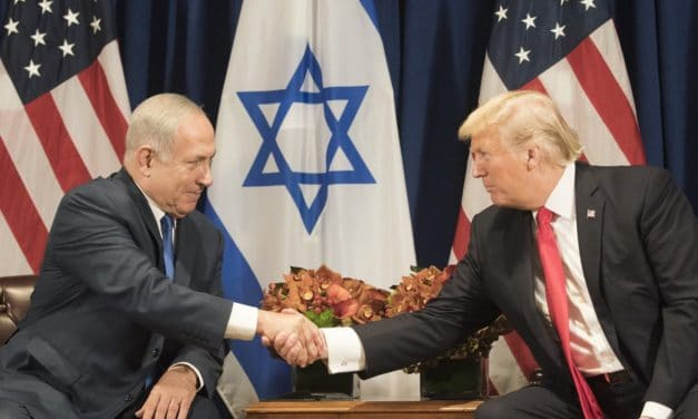 Syria Daily: Trump — US Should Recognize Israel Annexation of Golan Heights