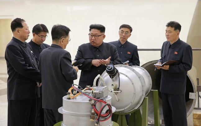 Podcast: North Korea Raises the Political Stakes