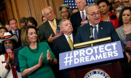 "TrumpWatch, Day 237: A Trump-Democrat Deal on ""Dreamers"" and No Wall with Mexico?"