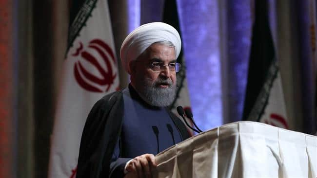 Iran Daily: In New York, Rouhani Warns US Against Withdrawal from Nuclear Deal