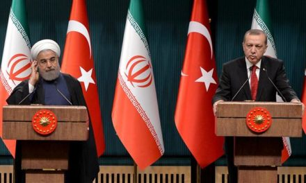 Iran Daily: Rouhani and Turkey's Erdogan Warn Against Iraqi Kurdistan Referendum