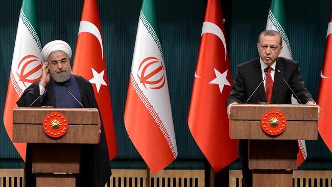 Iran Daily: Rouhani and Turkey's Erdogan Warn Against Iraqi Kurdistan Referendum