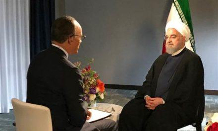 "Iran Daily: FM Zarif Denounces ""Trump's Ignorant Hate Speech"""