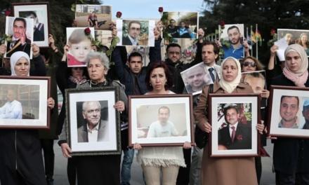 Netherlands Prepares Crimes v. Humanity Case Against Assad Regime