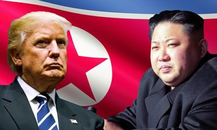 TrumpWatch, Day 381: North Korea Presses Trump, Threatens Cancellation of Summit