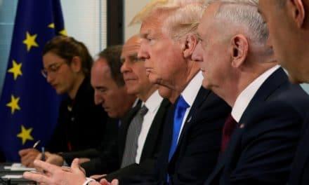 Iran Daily: Trump Administration Considers Tougher Regional Options v. Tehran