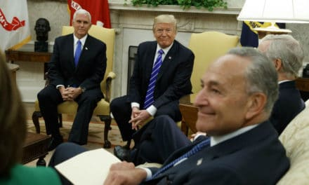 Podcast: Trump's Immigration Deal with the Democrats