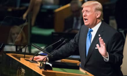 "TrumpWatch, Day 243: Trump's Hard-Right UN Speech – ""America First"" v. the ""Rogues""…& the World"