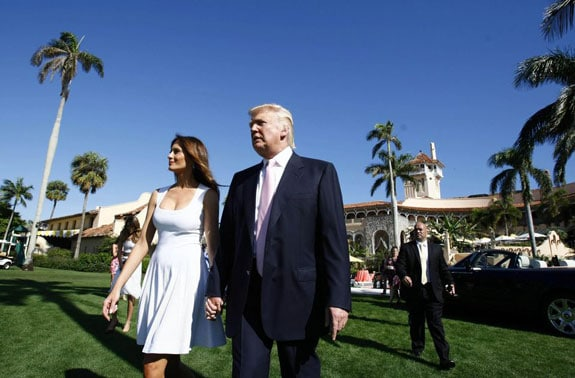TrumpWatch, Day 239: As It Takes Government Money, Trump's Mar-a-Lago Refuses Release of Visitor Lists