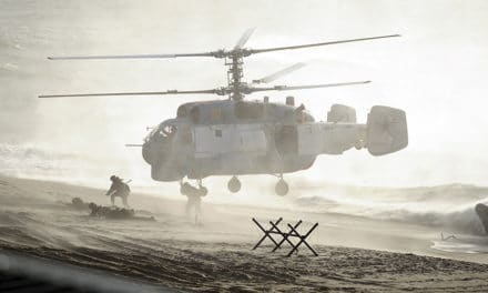 Podcast: Justified Nerves Over Russia's War Games in Belarus?