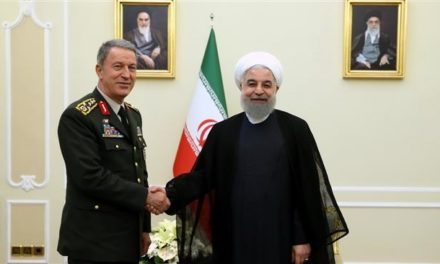 Iran Daily: Tehran Shows Solidarity with Turkey After Iraqi Kurdistan Referendum