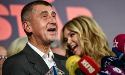 A Volatile Election In Czech Republic — Now What?
