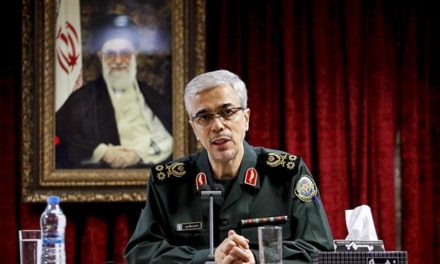 Iran Daily: Tehran Eases Pressure on Iraqi Kurdistan