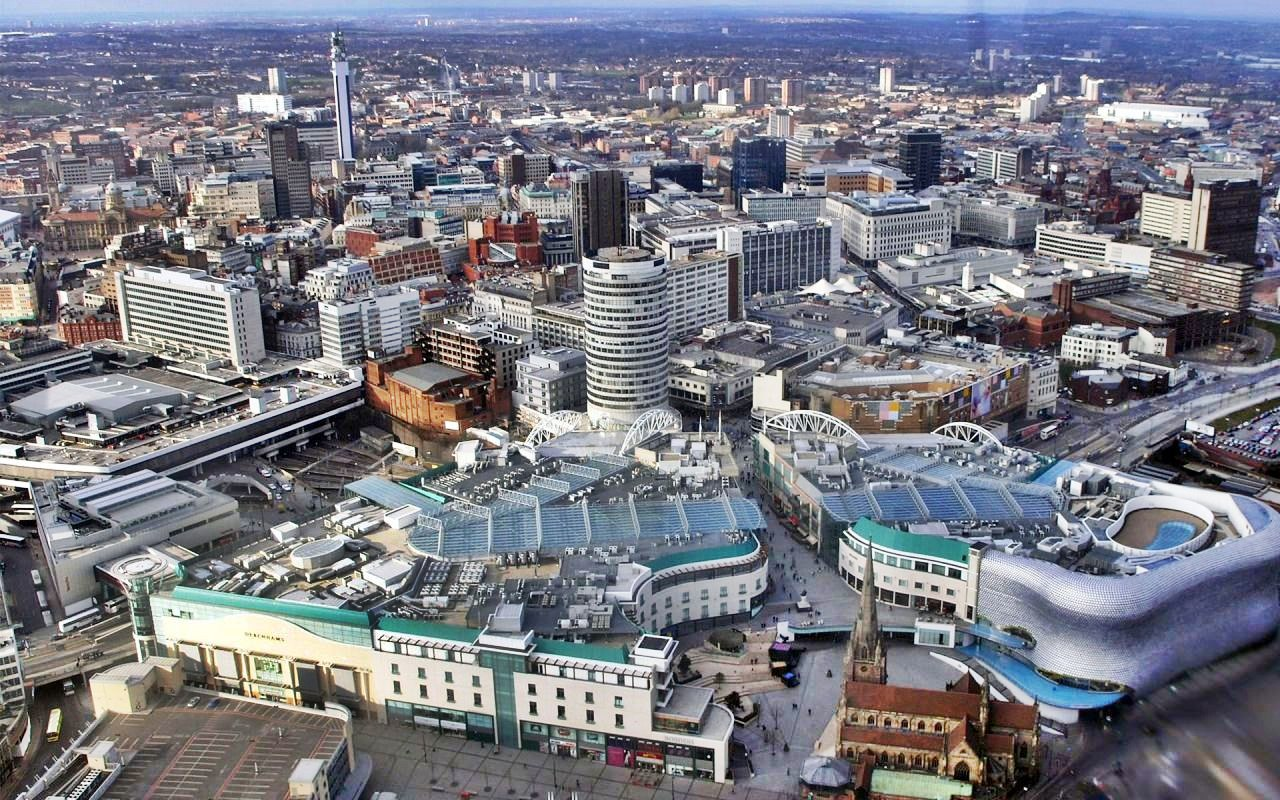 Britain Feature: How Business Can Promote Inclusion in Disadvantaged Areas