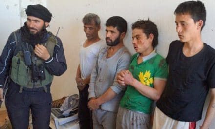 Iran Daily: HRW — Tehran's Recruitment of Afghan Teenagers for Syrian Fight