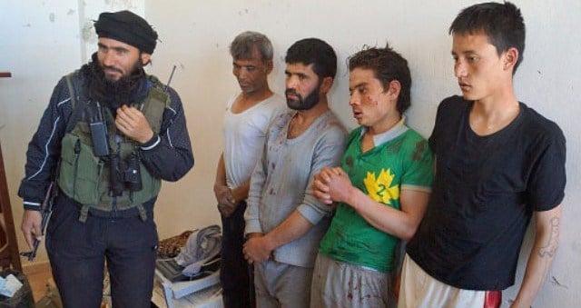 Iran Daily: Supreme Leader Praises Afghans Killed in Tehran's Syria Campaign