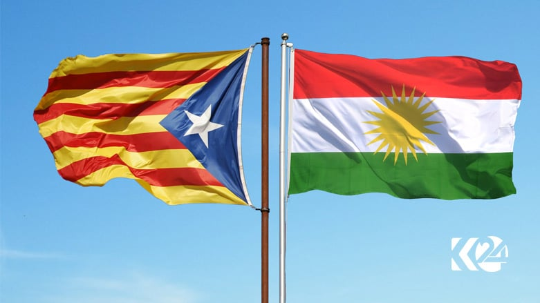 Catalonia and Iraqi Kurdistan Confront Obstacles on Road to Independence