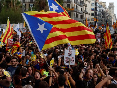Catalonia's Independence: The Case For and Against From Catalans