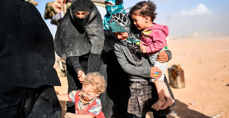 Syria Daily: Reports — Russia Jets Kill 60+ Civilians in Deir ez-Zor Province