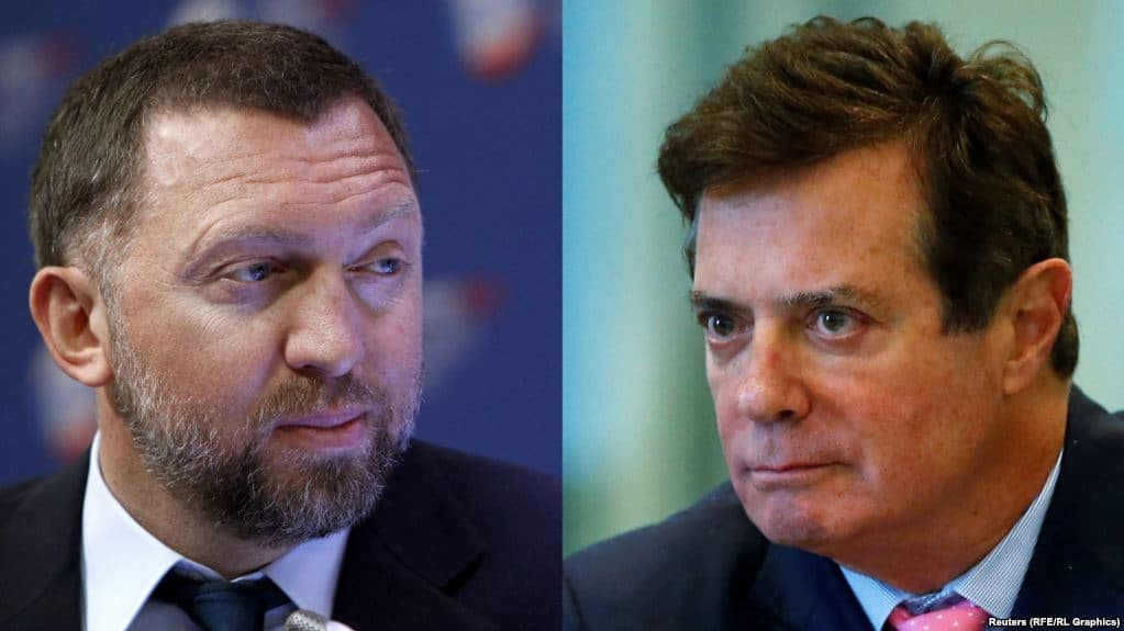TrumpWatch, Day 699: Trump Administration to Lift Sanctions on Russian Tycoon Deripaska
