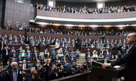 Iran Daily: Turkey's Erdoğan Visits Tehran