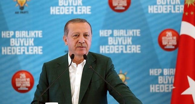 Turkey's Erdoğan Declares Start of Operations in Idlib in NW Syria