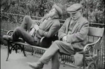 "Understanding Homelessness Through History of the ""Tramp"""