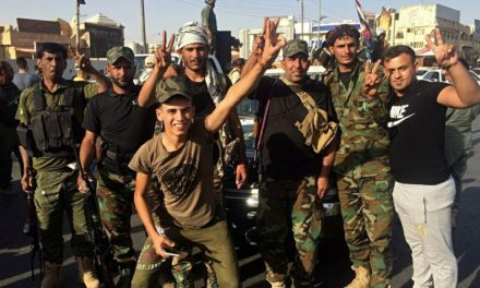 """Iran Daily: Iraq Rejects US Call for """"Iranian Militias"""" to Withdraw"""