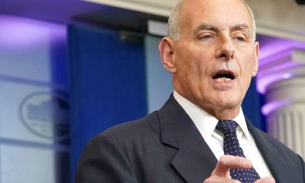 TrumpWatch, Day 274: Kelly's False Claim over Trump's Condolence Call