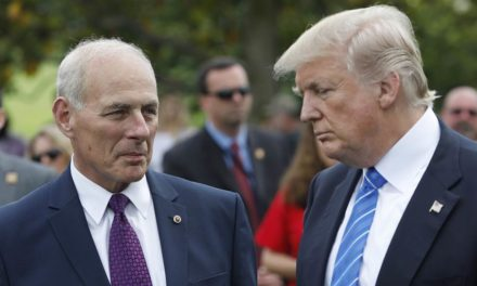 TrumpWatch, Day 477: Kelly — It's Not Cruel To Separate Children From Immigrant Parents