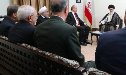 "Iran Daily: Supreme Leader to Turkey's Erdoğan  — ""US Trying to Create Another Israel"" with Iraqi Kurdistan"