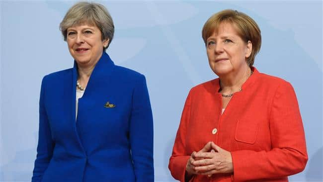 Iran Daily: UK and Germany Back Nuclear Deal