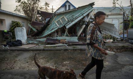 TrumpWatch, Day 254: Trump Unleashes Fury Over Puerto Rico, Attacks San Juan Mayor