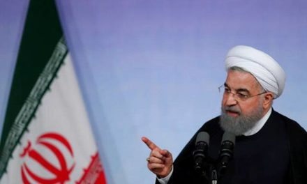 Iran Daily: Rouhani Criticizes Hardliners Over Restrictions on Ex-President Khatami