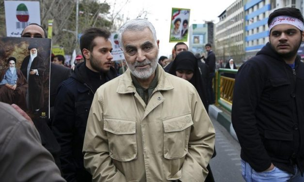 Iran Daily: Soleimani to the Rescue in the Floods