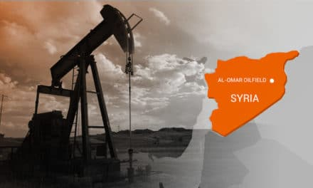 Syria Daily: Racing Regime, Kurds-Led SDF Takes Country's Largest Oilfield