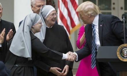 TrumpWatch, Day 260: Trump Administration Limits Birth Control in Healthcare Plans