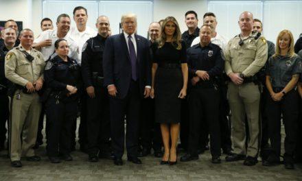 Podcast: Trump's PR Tour of Las Vegas