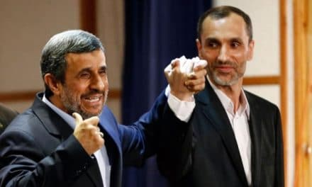 Iran Daily: Ahmadinejad v. Judiciary Battle Heats Up with 63-Year Prison Sentence