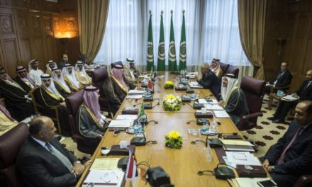 "Iran Daily: Arab League Condemns Tehran's ""Aggression"""