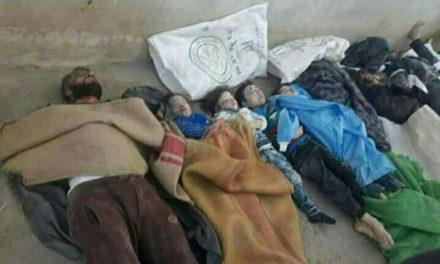Syria Daily: Deadly Pro-Assad Strike on Western Aleppo Province — Why?