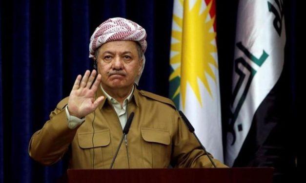 Why An Independent Iraqi Kurdistan Cannot Survive
