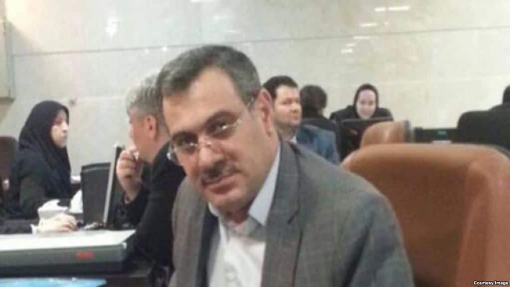 Iran Daily: Rouhani's Campaign Managers Summoned by Intelligence Ministry
