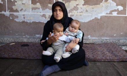"""Syria Daily: UN — People in Besieged East Ghouta Face """"Complete Catastrophe"""""""