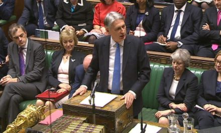 Britain's Latest Budget: More to Do? From Universal Credit to Healthcare to Investment